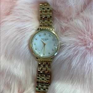 Women's Kate Spade watch.